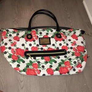 Betseyville Bag by Betsey Johnson